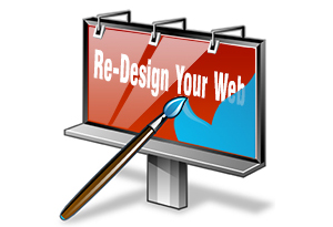Website Design & Redesign